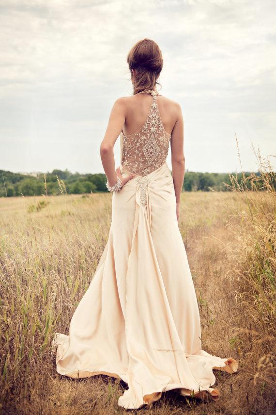 vestidos de novia | mydreamedday